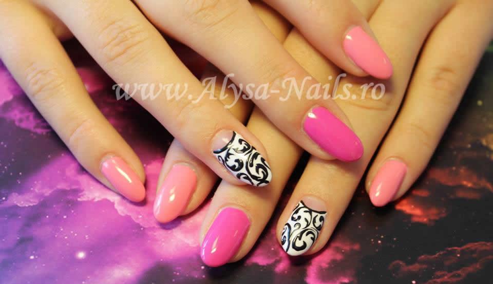 Services At Alysa Nails Salon Cluj